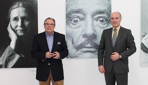 El fotoperiodista Raúl Cancio expone en Villa de Vallecas