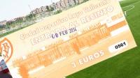 ¿Por qué cobran 3 euros por ver jugar a niños en la Ciudad Deportiva del Rayo Vallecano?