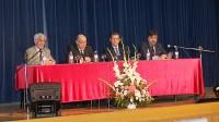El Colegio Ciudad de los Muchachos celebró su 25 aniversario