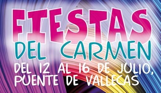 Fiestas del Carmen 2013 en Puente de Vallecas
