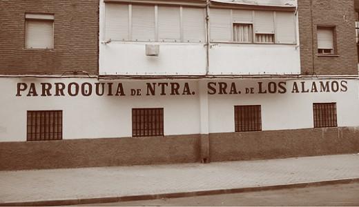 Mi barrio en Vallecas