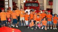 Campamento Urbano en Vallecas para niñas y niños de 6 a 12 años