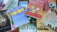 Liberan 2.000 libros donados por los vecinos en Villa de Vallecas