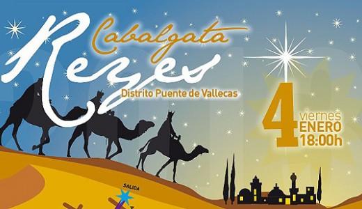 Polémica por el cambio de día en la Cabalgata de Reyes Magos
