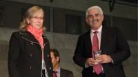 El Hospital Infanta Leonor galardonado en los Premios Top 20