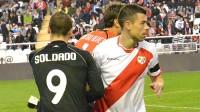 El Valencia juega con Fuego