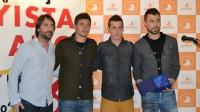Premios Rayista del Año 2011-2012