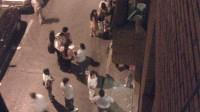 Los vecinos de la calle Mendívil no aguantan más