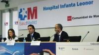 IV Jornadas de Tratamiento de la Diabetes en el Hospital Infanta Leonor