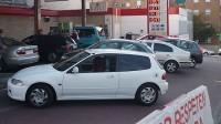 La gasolinera más barata también está en Vallecas